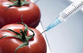10 самых опасных продуктов!