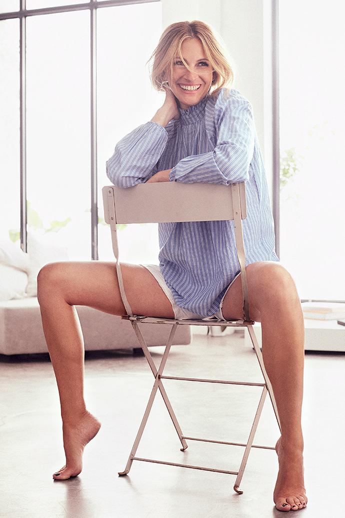 Сексуальные фотографии джулии робертс
