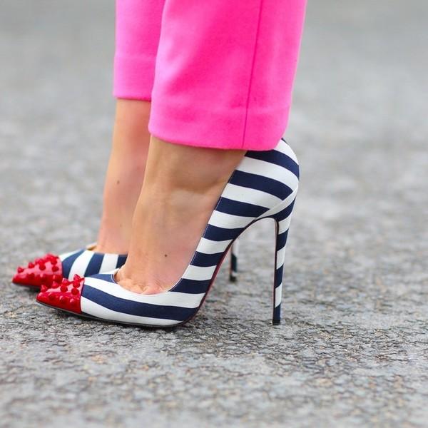 Как ходить на каблуках весь день и не сойти с ума