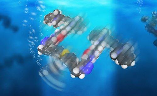 Молекула-субмарина
