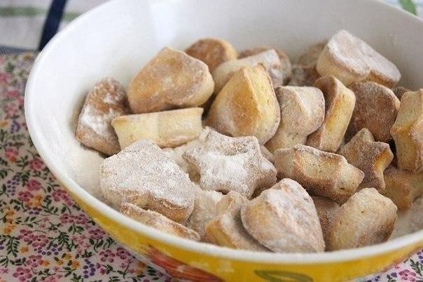 5 рецептов вкуснейшего печенья