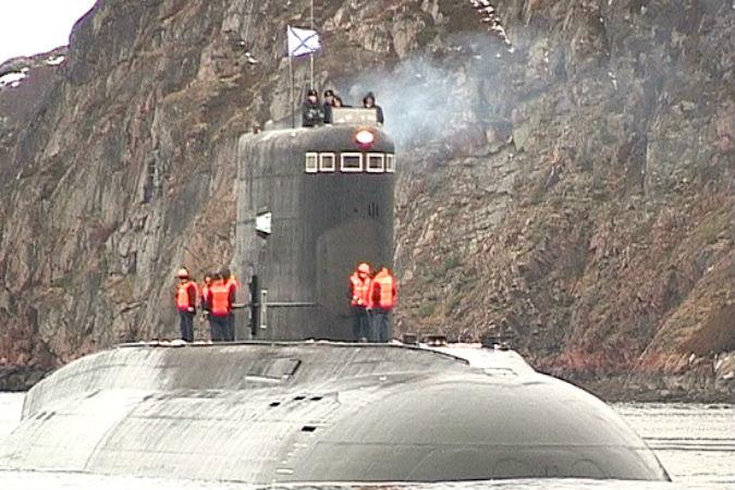 У берегов Севастополя появилась «Черная дыра» для НАТО