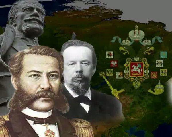 Что создали русские? история, факты