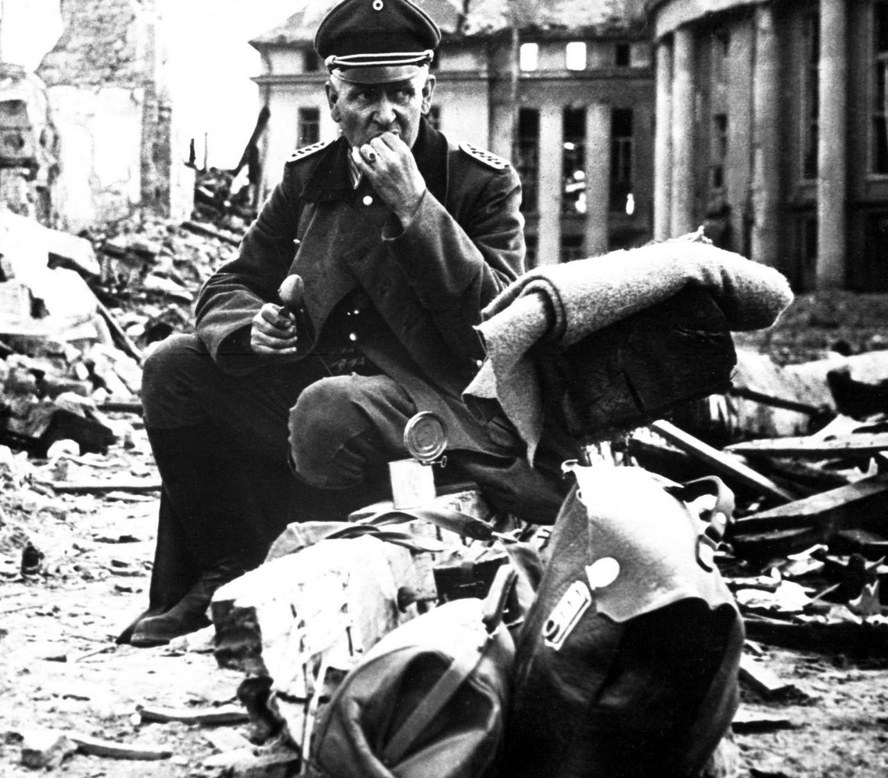 Куда пропало золото фашистской Германии