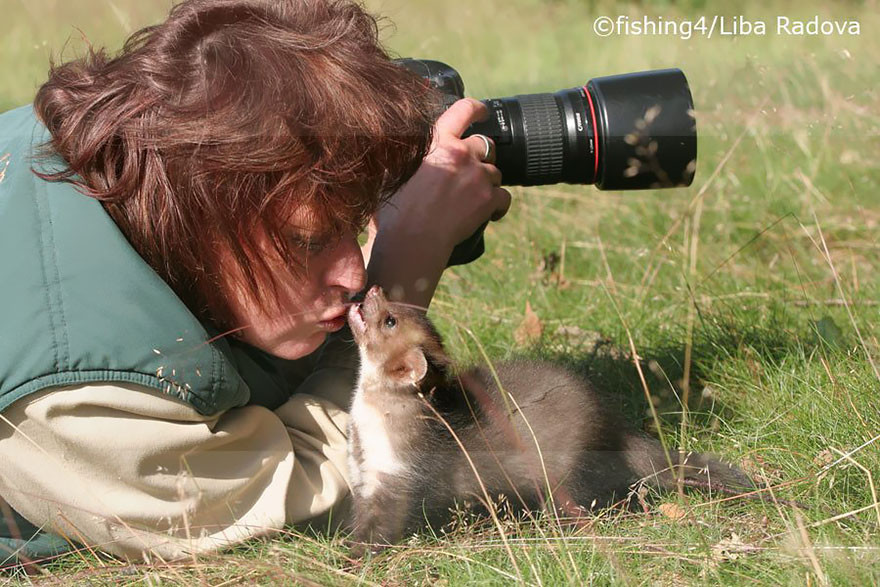 33 причины, почему фотограф дикой природы — лучшая профессия в мире