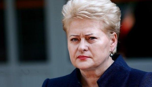 Бизнес Литвы предал Вильнюс: двуличная игра Прибалтики замечена в Москве