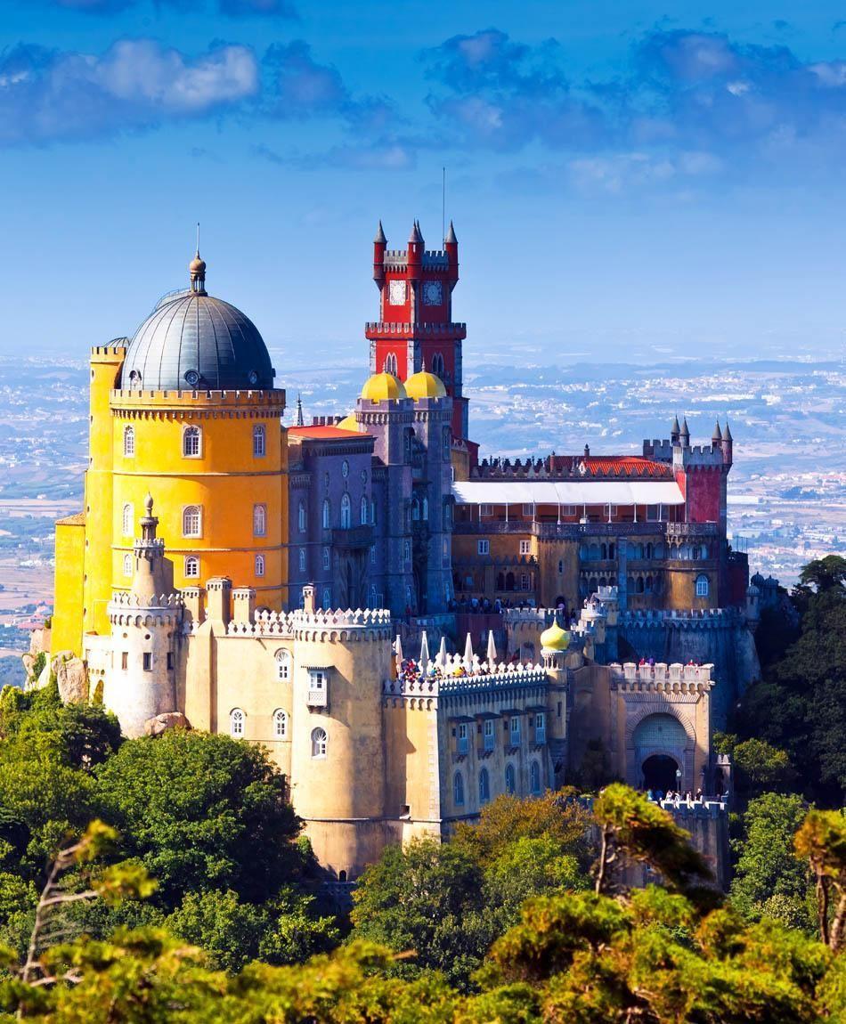 ПУТЕШЕСТВИЯ.  30 причин для посещения Португалии