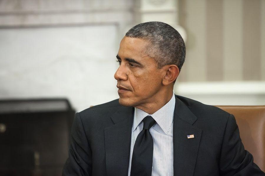 Китай поставил Обаму на место