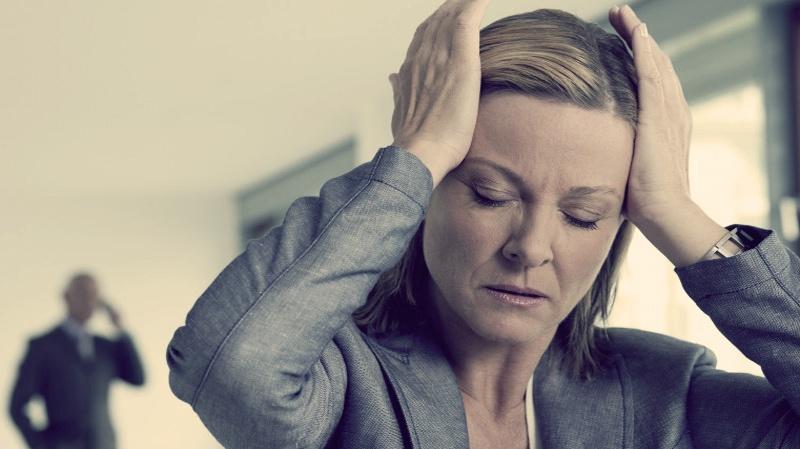 Опасность воздержания: 5 проблем, которые возникают у женщин из-за отсутствия интимной близости