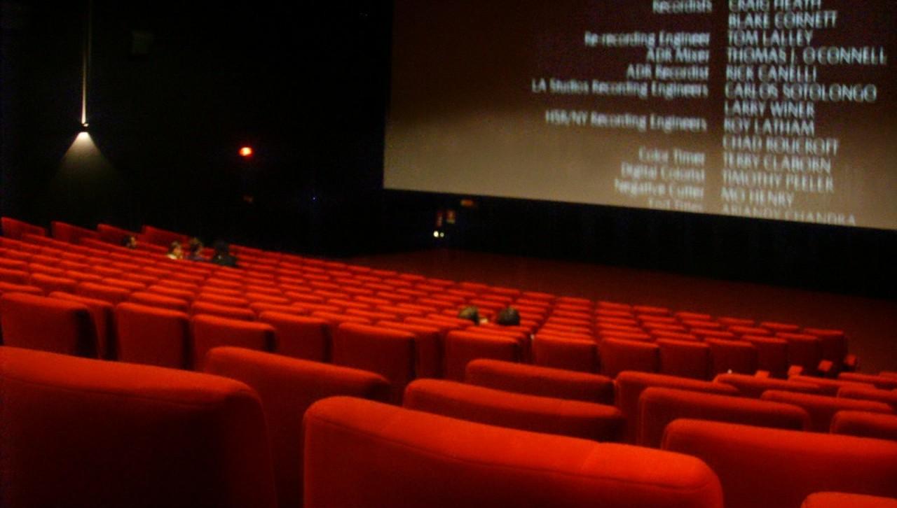 Кинотеатры предложили снизить поддержку российских фильмов до 5 в год
