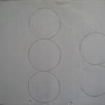 Изучаем геометрические фигуры: Круг