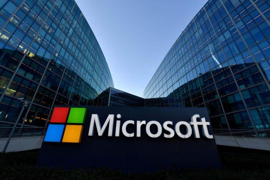 Microsoft разрабатывает две …