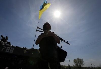 """Хроники """"освобождения"""": боевики ВСУ расстреляли двух женщин за """"сепаратизм"""""""