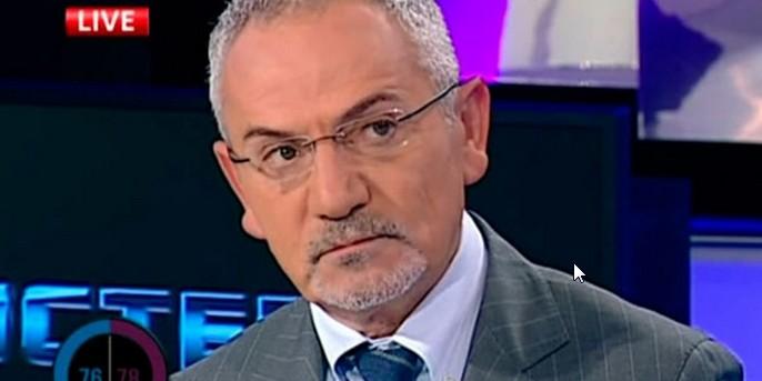 Пранк года: «российский военный» навешал лапши Шустеру