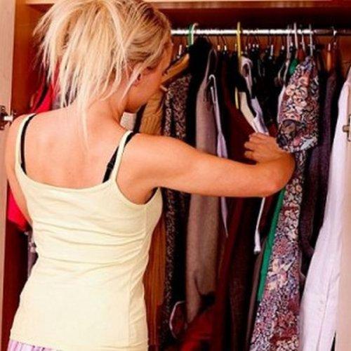 Ежедневная одежда может дове…