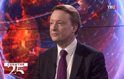 Бордачев прокомментировал итоги встречи Путина и Макрона