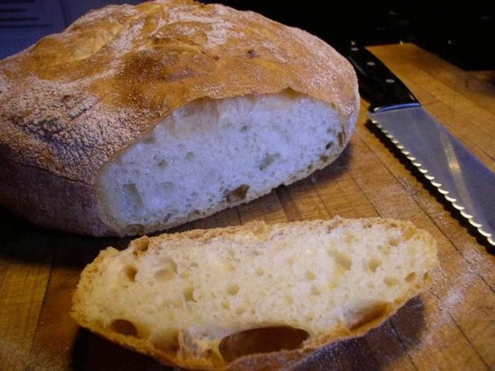 Хлеб который нас убивает — о вреде термофильных дрожжей