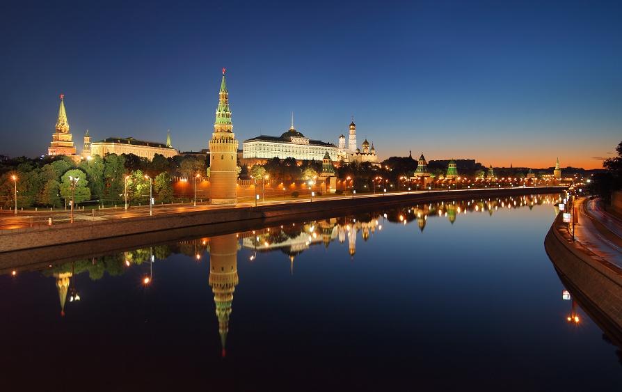 Какие здания Москвы стоят на месте старых кладбищ