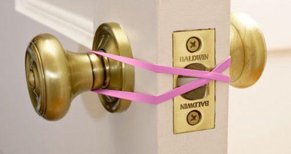 Канцелярская резинка в доме: 15  новых возможностей