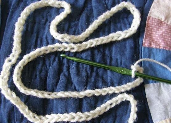 12款美丽的简单钩针图案 - maomao - 我随心动