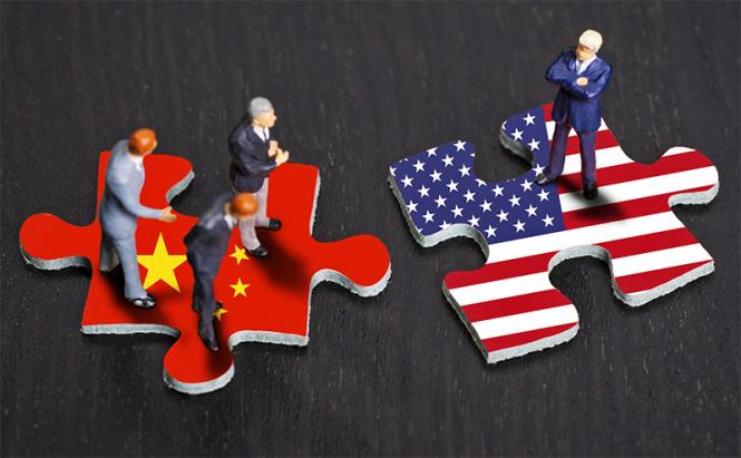 США представляют серьезную угрозу глобальной торговой системе – КНР