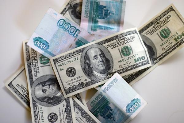 Прогноз: В следующем году доллар будет стоить 80 рублей