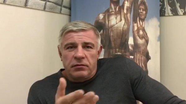 Как Евгений Вышенков и «Фонтанка» пытались раскрутить нового вора в законе