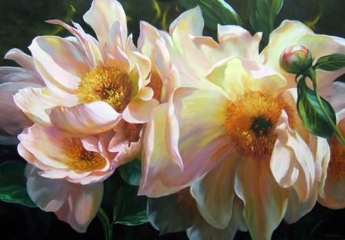 художник Elizabeth  Horning-14