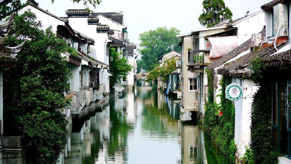 ТОП-7 самых красивых городов на каналах-11
