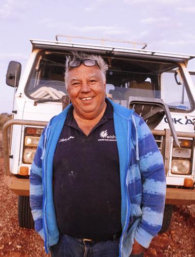 Правила жизни аборигена-полукровки