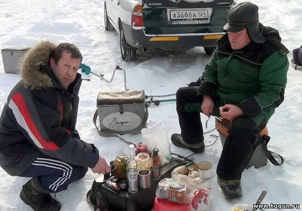 рыбалка в красноярском крае на ютубе