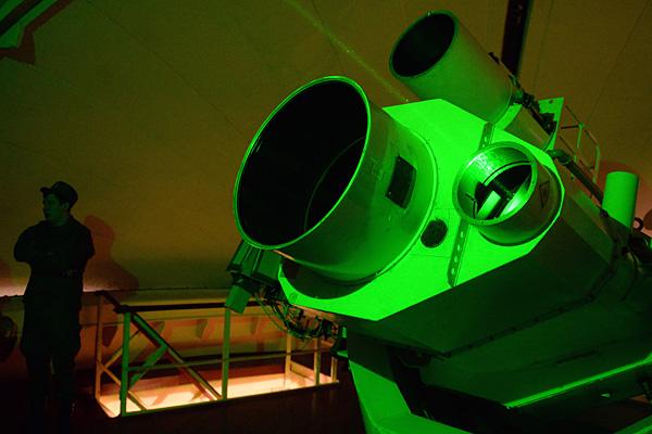 В космосе обнаружили группировку спутников для слежки за Россией
