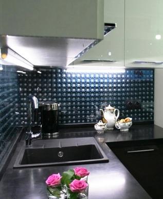 Какие китайские методы необходимо перенять для кухни, чтобы в доме была гармония и покой. Реальный пример