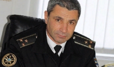 Украинский адмирал пригрозил расстрелять корабли Черноморского флота России