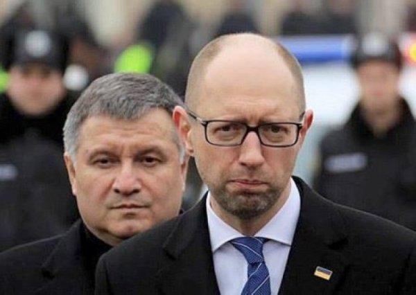Яценюк возвращается: К 2019 году Украине подыскали нового гауляйтера?