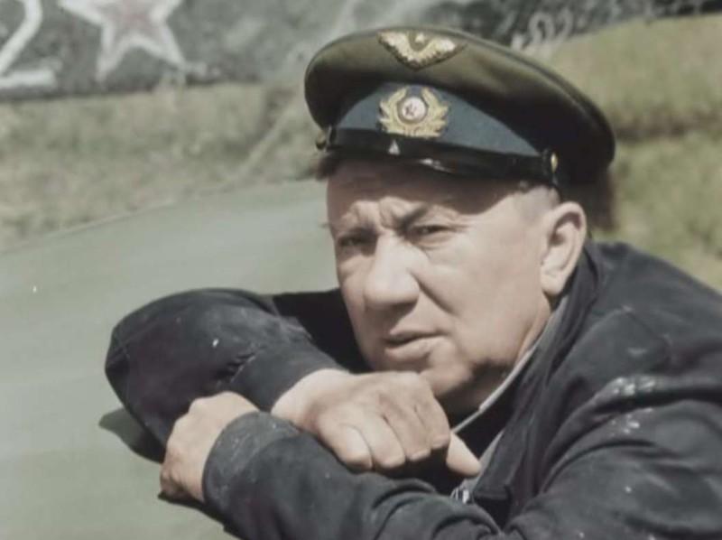 Чтобы помнили Алексей Смирнов, биография солдата и актёра