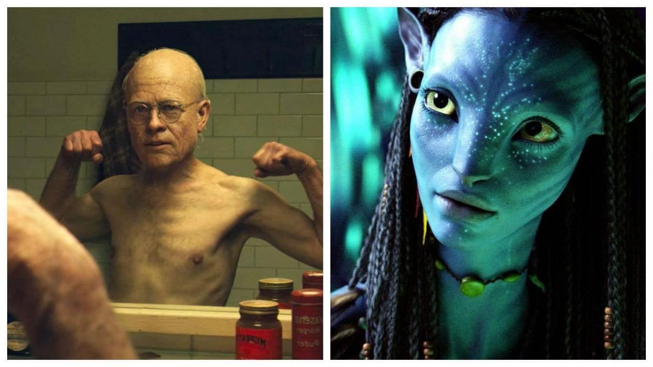 Достойные фильмы, которые не получили «Оскар» — Eщё