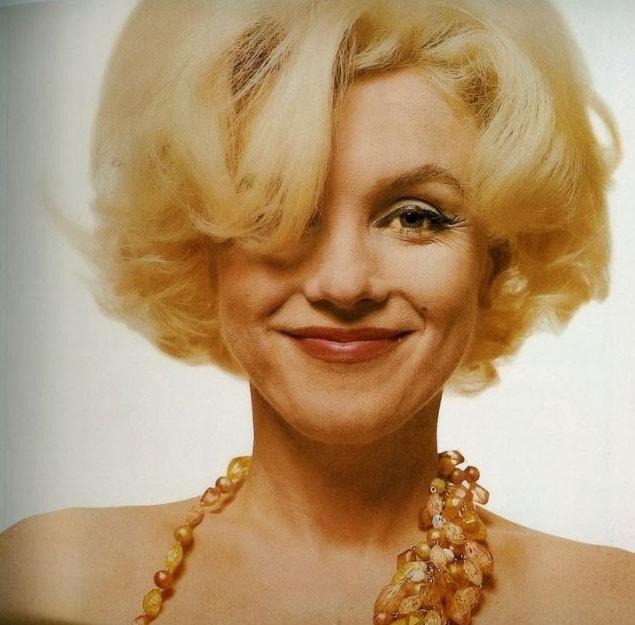 7. Последняя прижизненная фотография Мэрилин Монро. 1962 год. история, неизвестные фото, фото