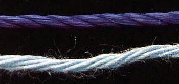 Основные виды ниток