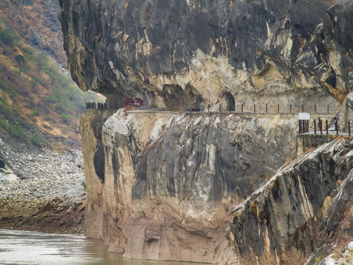 Chinatrip36 38 достопримечательностей, которые нужно посетить в Китае
