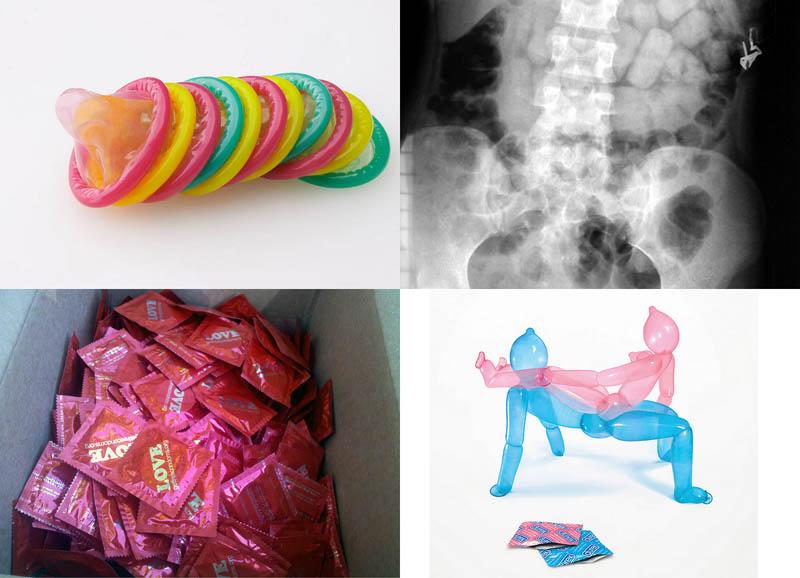10 фактов о презервативах