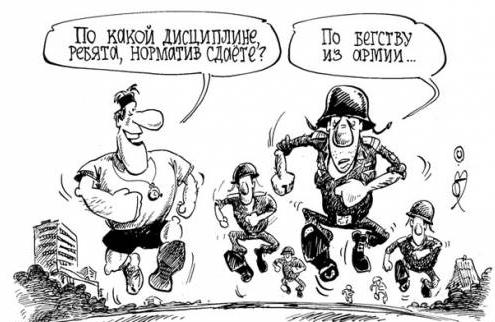 На Украине проходит новый виток мобилизации
