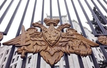 Возбуждено уголовное дело по факту расстрела военных в Приамурье