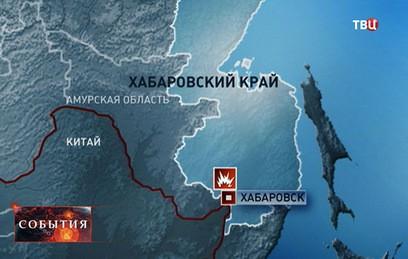 По факту аварии со школьным автобусом под Хабаровском завели дело
