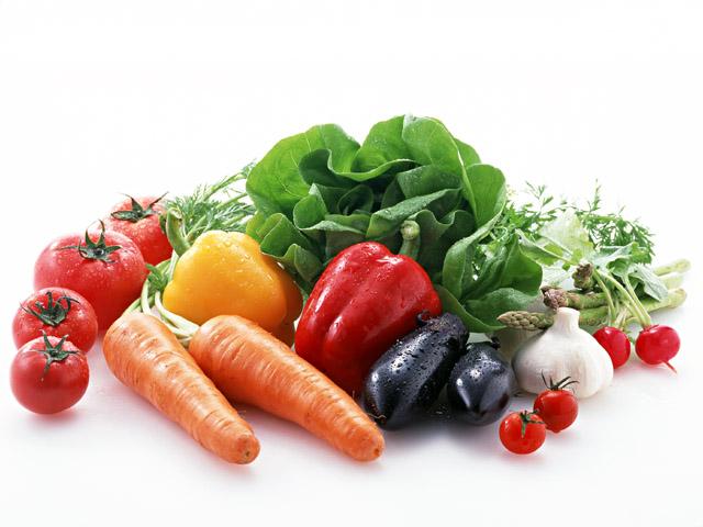 Как правильно готовить овощи10 полезных советов