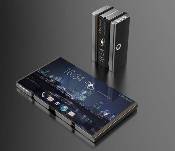 смартфон R&D CORE Limited