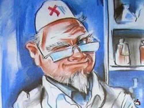 Байки немолодого врача. Индифферентный совет