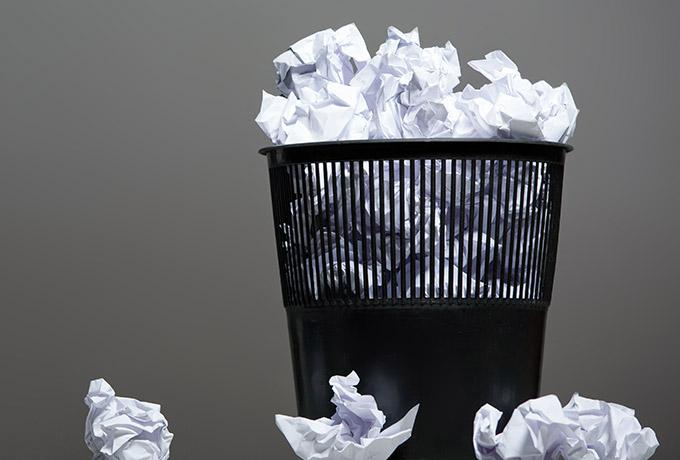 Эмоциональный мусор или с чего начинаются здоровье