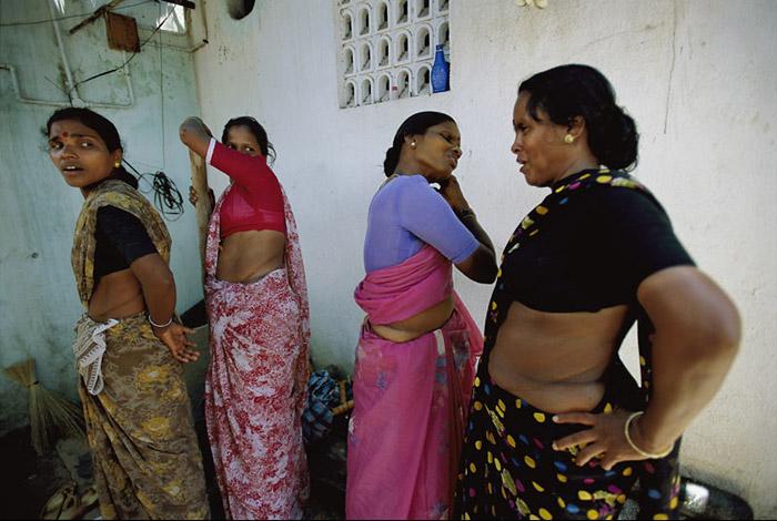 Деревня, в которой почти каждый житель продал свою почку на органы
