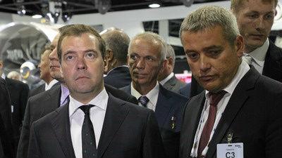 Медведев: Переговоров на тему госдолга Украины в Мюнхене не будет, тут и обсуждать нечего